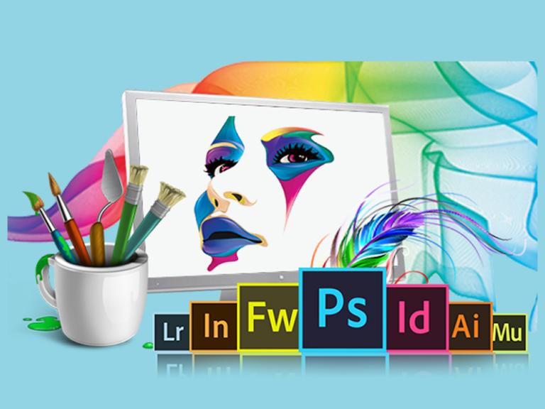Graphic Designer Online School