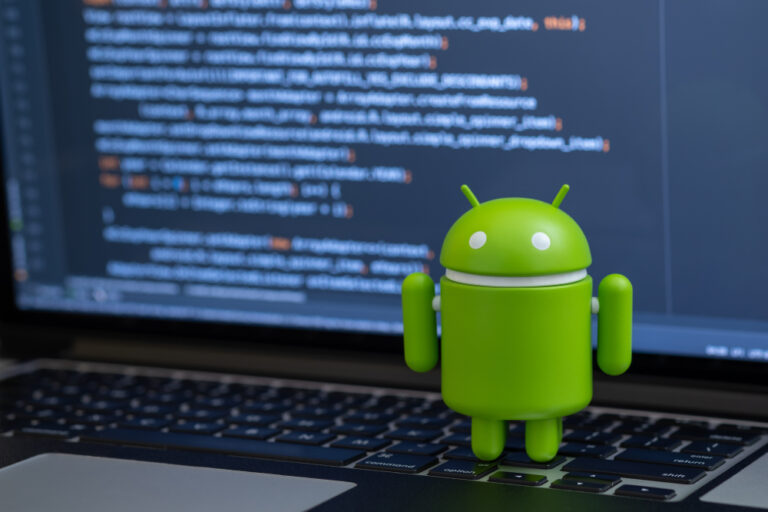 Launch an Android Application in the App Store