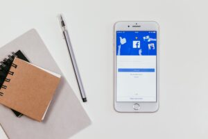 sales on facebook
